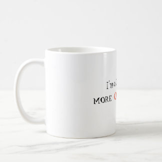 Coffee Mug for new mom