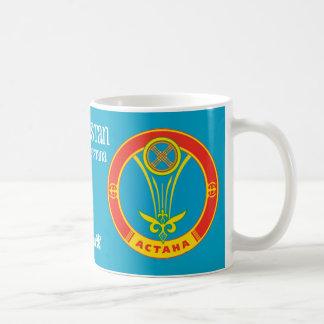 Coffee Mug from Astana, Kazakhstan