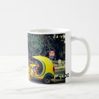 Coffee Mug: Go COCONUTS! Coffee Mug