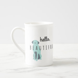 Coffee Mug - Hello, Beautiful - For Her