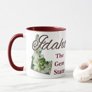Coffee Mug - IDAHO