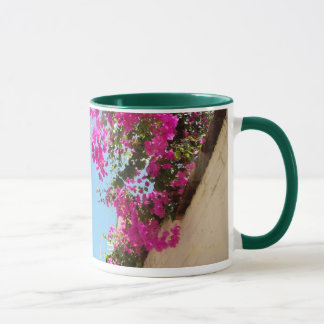 Coffee Mug, Liz Taylor's House, Puerto Vallarta Mug