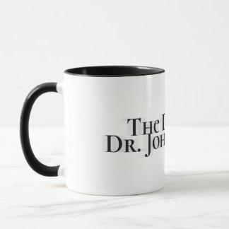 Coffee Mug - Official Inverted Logo