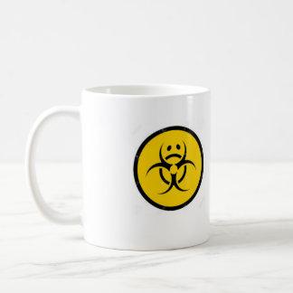 Coffee Mug Sad Bio