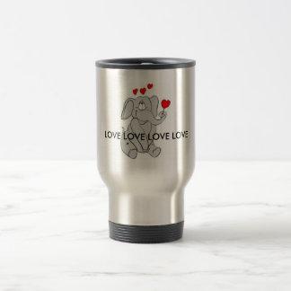 COFFEE MUG/TRAVEL MUG