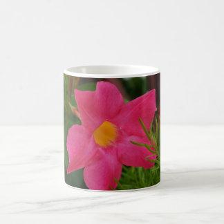 """Coffee Mug """" Vibrant Beauty"""""""