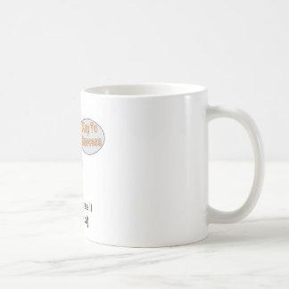 Coffee Mugs - Key To Success