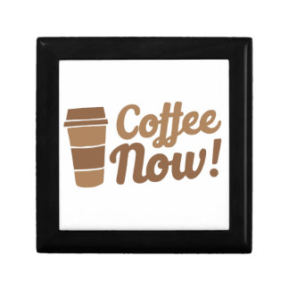 coffee now gift box