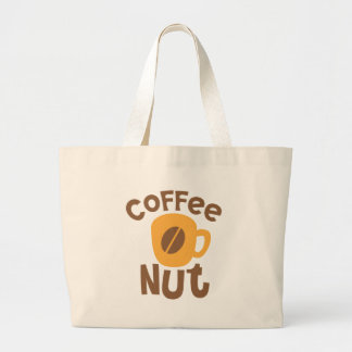 Coffee Nut with coffee bean Bags