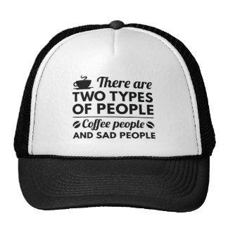 Coffee People Cap