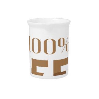 coffee pitcher