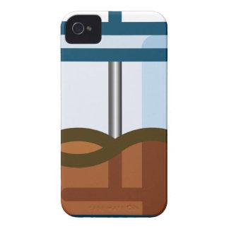 Coffee Pot iPhone 4 Case-Mate Case