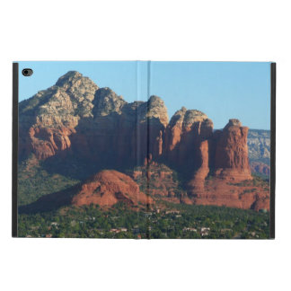Coffee Pot Rock I in Sedona Arizona Powis iPad Air 2 Case