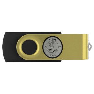 Coffee Power USB Flash Drive