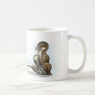 Coffee Raptor Mug