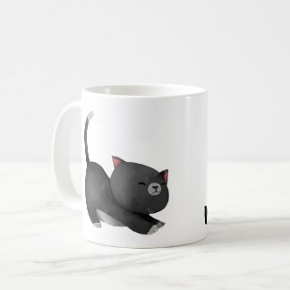 Coffee Right Meow Coffee Mug