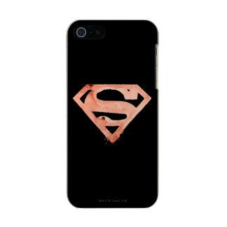 Coffee S Symbol - Red Incipio Feather® Shine iPhone 5 Case
