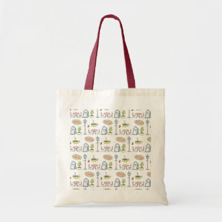 Coffee Shop Bag
