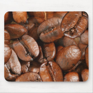 Coffee smell mousepads
