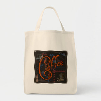 Coffee Spice Bags
