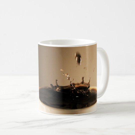 Coffee Splashes Coffee Mug