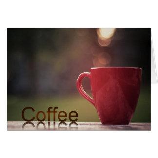 Coffee Talk All-Occasion Card