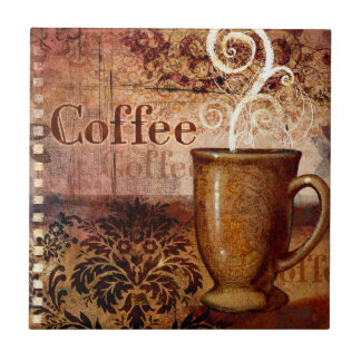 Coffee Tile