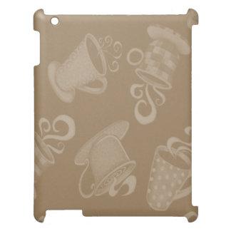 Coffee Time iPad Case