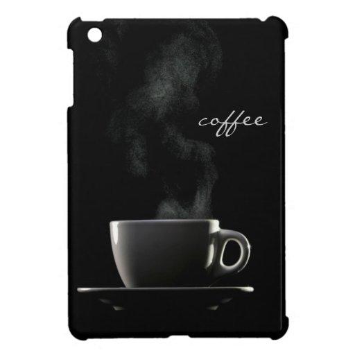 Coffee Time iPad Mini Case
