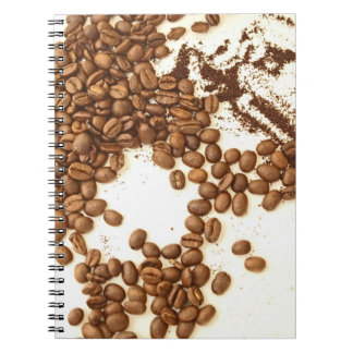 coffee time note books