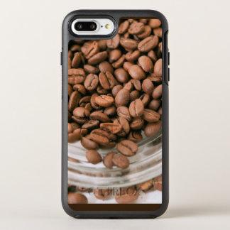 coffee time OtterBox symmetry iPhone 8 plus/7 plus case