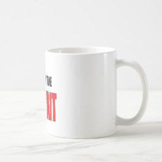 coffee time wait patience takeyourtime illwait con coffee mug