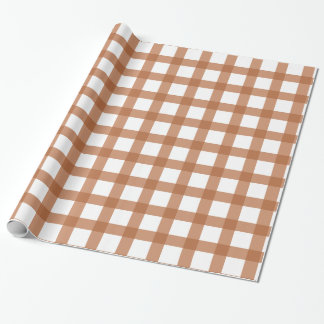 Coffee Time Wrapping Paper