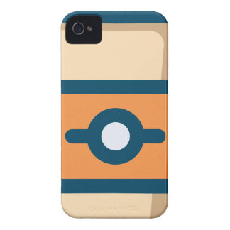 Coffee to go Case-Mate iPhone 4 case