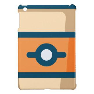 Coffee to go iPad mini case