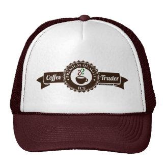 Coffee Trader Cap