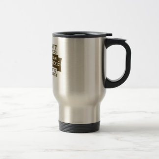 Coffee Travel Mug 15oz