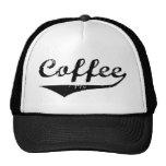 Coffee Trucker Hats