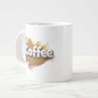 Coffee Typo Jumbo Mug