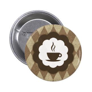coffee vintage pins
