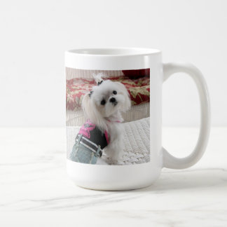 Coffee with Ava! Coffee Mug
