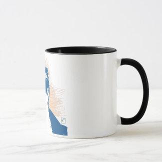 Coffee with François Truffaut Mug