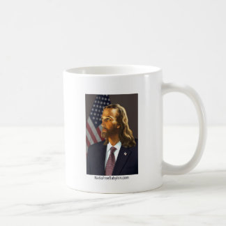 Coffee with Jesus Mug