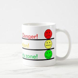Coffee Zones Coffee Mug
