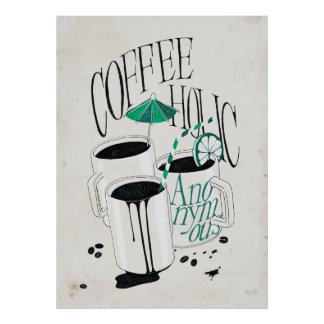 Coffeeholic Anonymous Poster