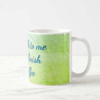 Coffeeholic Coffee Mug