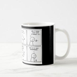 coffemug, Cigarettes and coffee: an alcoholic's... Coffee Mug