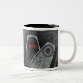 Coffin - Halloween Mug