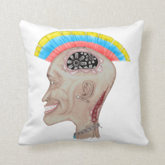 Cog-Nition (Full Colour) Cushions
