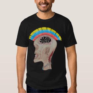 Cog-Nition (Full Colour) Tshirt